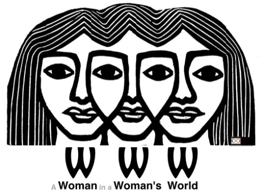A Woman's World
