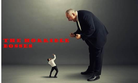 The Horrible Bosses